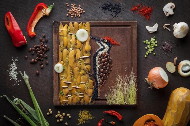 Design és fotó: Anna Keville Joyce - akj foodstyling