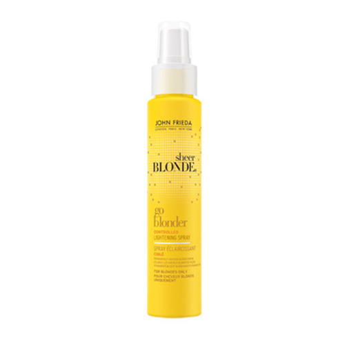Blonding spray/John Frieda