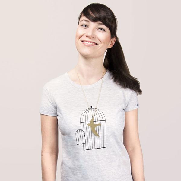 Repülj madár!/Design: Luft und Liebe