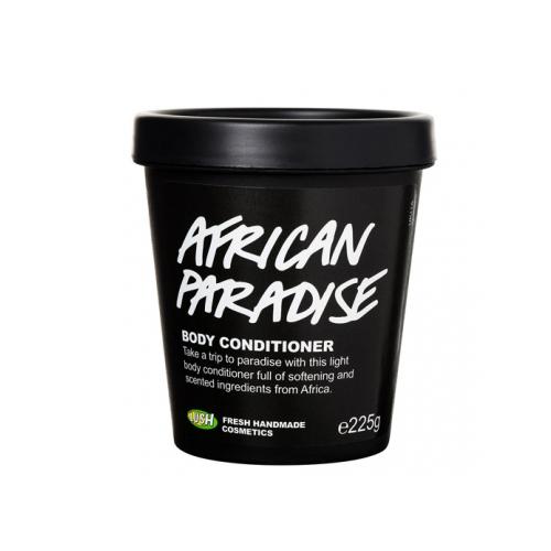 African Paradise/Lush