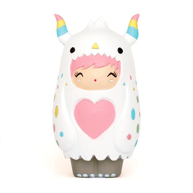Cuddle Love Bug/Momiji