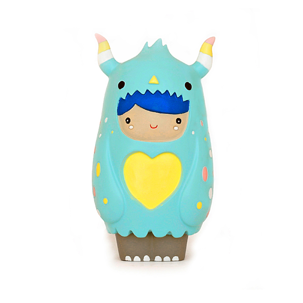 Huggle Love Bug/Momiji