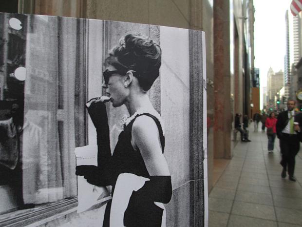 Álom luxuskivitelben (Breakfast at Tiffany's)/Fotó: Christopher Moloney - Filmography