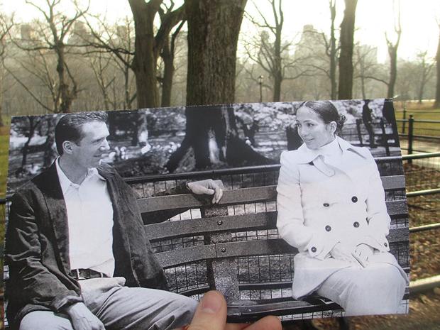 Álmomban már láttalak (Maid In Manhattan)/Fotó: Christopher Moloney - Filmography