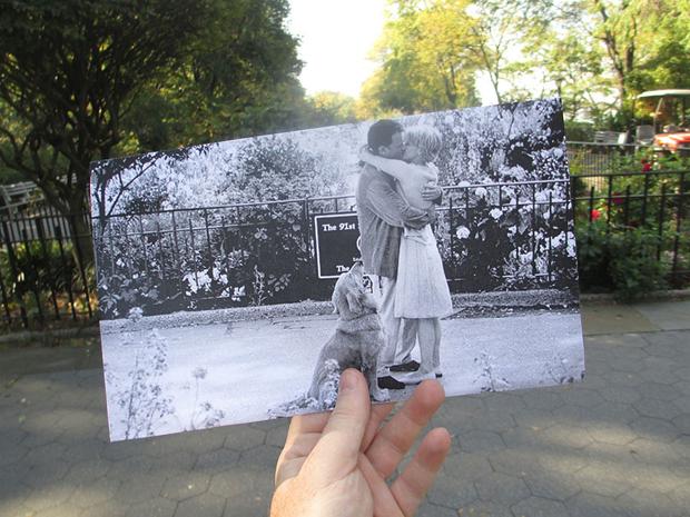 A szerelem hálójáb@n (You've Got Mail)/Fotó: Christopher Moloney - Filmography
