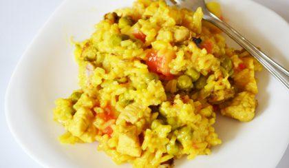 Paella: világhírű spanyol étel otthon, egyszerűen