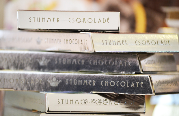 Stühmer csokoládék/Fotó: Myreille