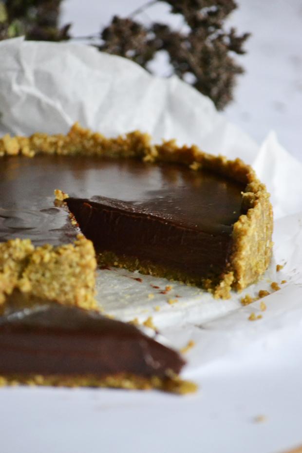 Igazán csokis! (Fotó: Myreille)