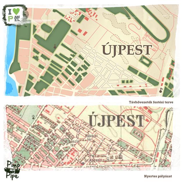 Lehoczki Zsuzsa - Térkép