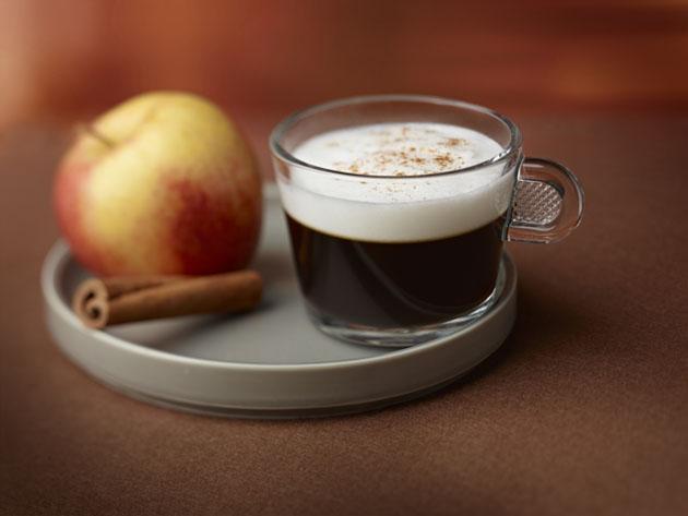 Nespresso Almás-fahéjas Cappuccino