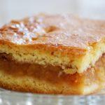 Egyszerűen tökéletes: régimódi, házi almás pite