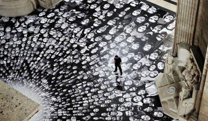 Hogyan változtathatja meg a művészet a világot