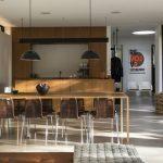 Design és természet egy élhető dán házban