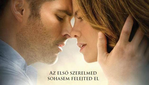 Nicholas Sparks: Vissza hozzád, könyv és film