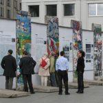Berlin: kelet és nyugat határtalanul