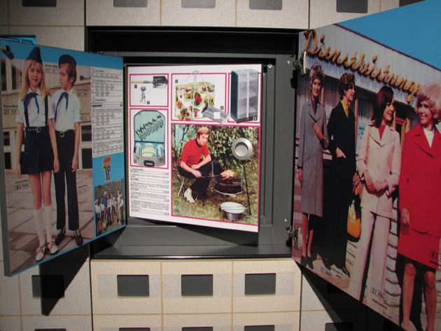 DDR Museum, ismerős minden részlete (Fotó: Myreille)