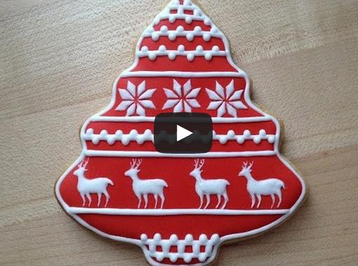 Készülj a karácsonyra cukormázzal!