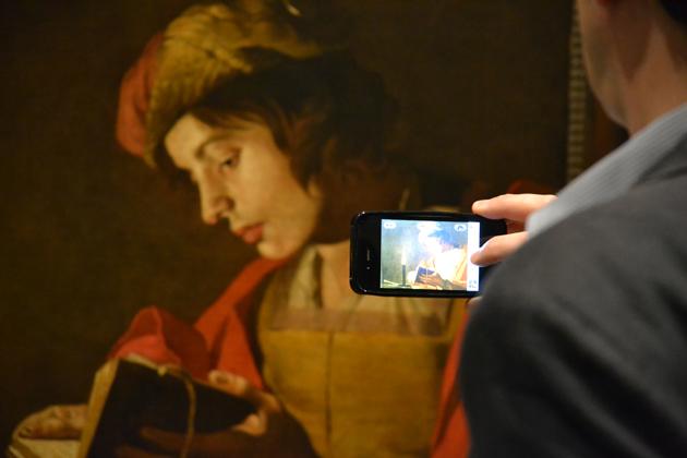 Rembrandt és a holland arany évszázad festészete, Szépművészeti Múzeum, Budapest