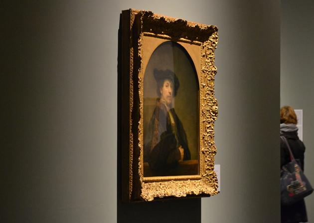 Rembrandt eredeti neve: Rembrandt Harmenszoon van Rijn (Leiden, 1606. július 15. – Amszterdam, 1669. október 4.)