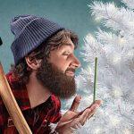 Karácsony: Igazi fenyő illata a műfenyőn