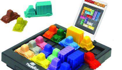 Ügyesség és logika: jó játékok nem csak gyerekeknek