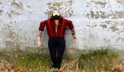 Baba: Tetovált férfiak Mimi Kirchnertől