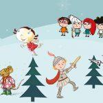 Karácsonyi Pagonyfeszt: mesés jóságok kicsiknek és nagyoknak
