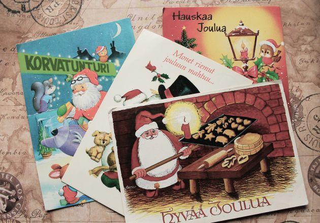 Karácsonyi lapok Finnországból: ünnepekkor még jobban esik a meglepetés, miért ne kezdenéd el most? (Fotó: Vidra)