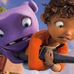Vadonatúj előzetes a DreamWorks Animation legújabb családi animációs vígjátékáról -  Végre otthon! (...