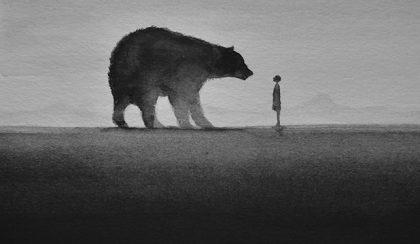 A megszelídített féktelen: vadállatok és gyerekek