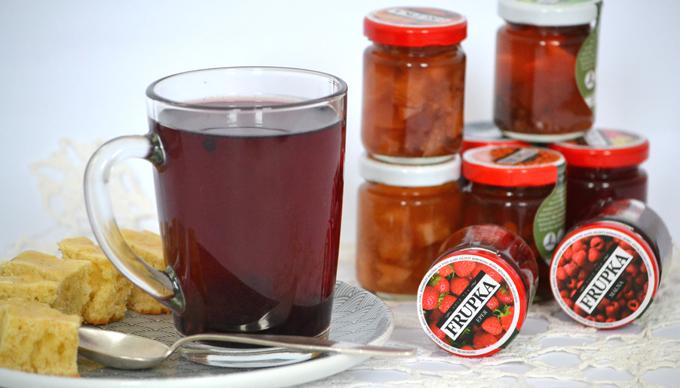 Sült tea, azaz pečený čaj (Fotó: Myreille)