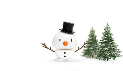 A karácsony elmúlt, de a tél dübörög