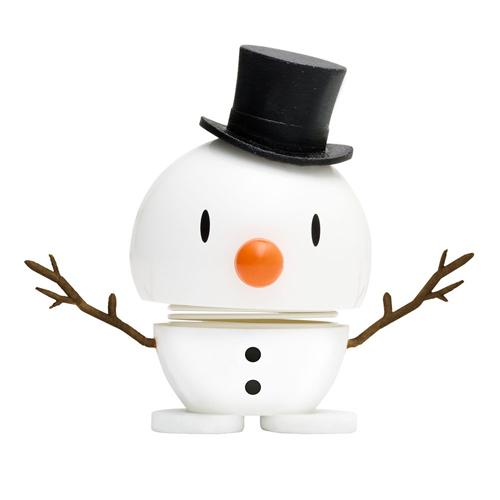 Snowman akkor is, ha nincs hó.