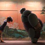 Hős6os: képregényből vicces animációs film