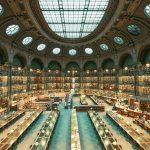 23 elképesztő könyvtár a világ minden tájáról
