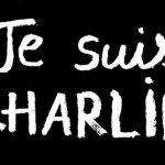 #CharlieHebdo #JeSuisCharlie #Charlievagyok