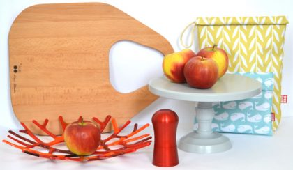 Szívvel-lélekkel: magyar design a konyhában