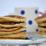 Pancake Day: ünnepeljünk amerikai palacsintával!