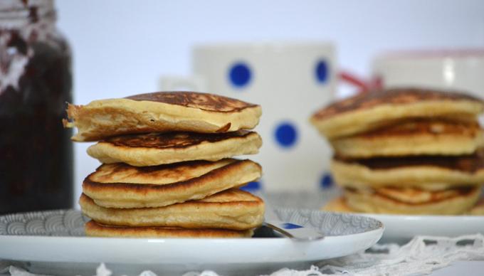 2015. február 17-e a Pancake Day. Ünnepeljünk amerikai palacsintával! (Fotó: Myreille)