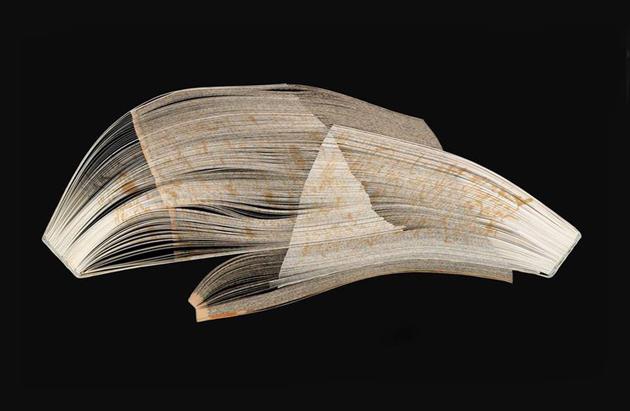 Illuminációk – a Gutenberg-galaxis stopposainak/Műcsarnok (Megtekinthető: 2015. február 21 - 2015. március 22.)