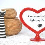 Vasárnapi DIY: meglepetés a férjemnek Valentin-napra