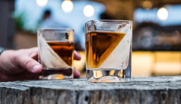 Whiskey Wedge/Design: Corkcicle