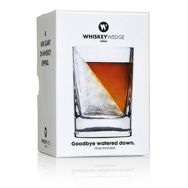 Whiskey Wedge/Design: Corkcicle