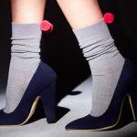 Uraim, mit szólnának egy Manolo Blahnik zoknihoz?