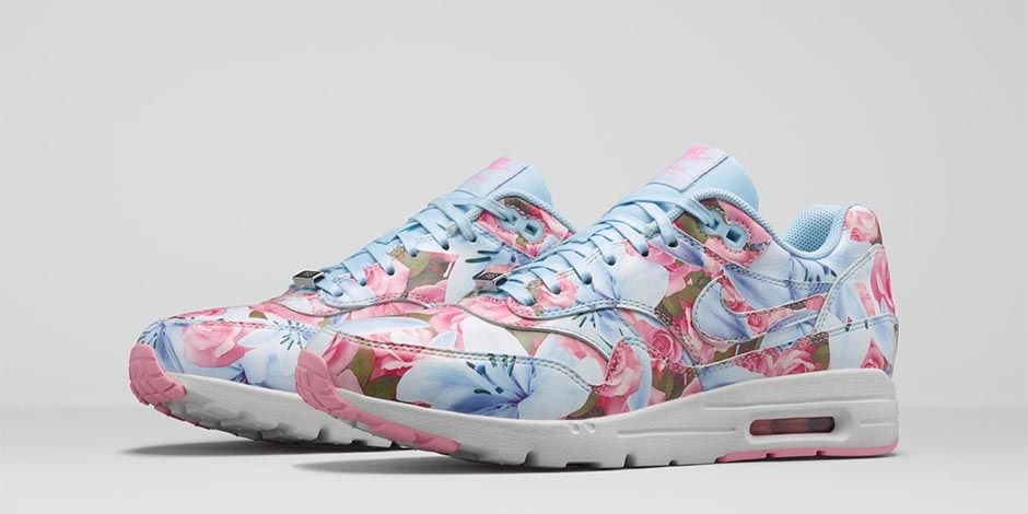 Women's Nike Air Max 1 Ultra Paris
