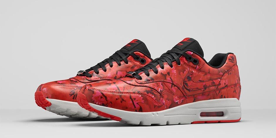 Women's Nike Air Max 1 Ultra Shanghai