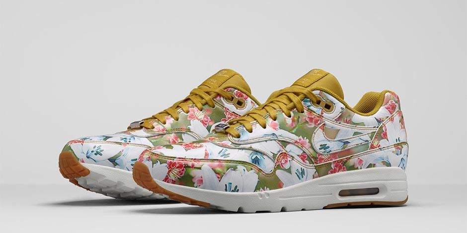 Women's Nike Air Max 1 Ultra Milan
