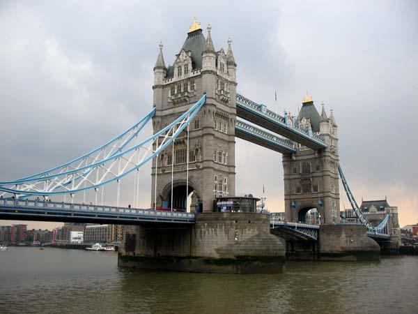 London (Fotó: Myreille)