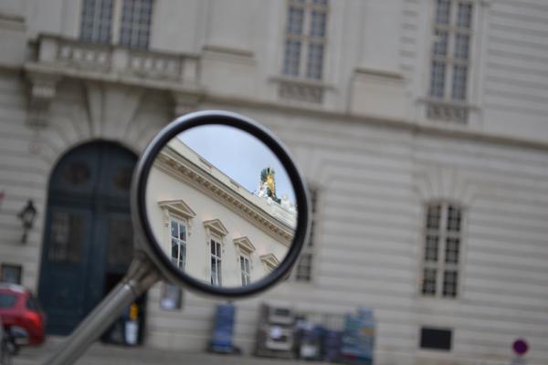 Bécs (Fotó: Myreille)