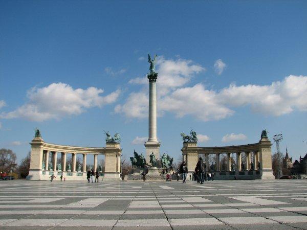 Budapest (Fotó: Myreille)